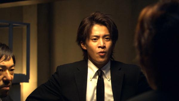 Top 5 de mes personnages préférés de Kisaragi