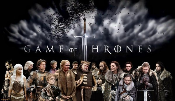 Game of Thrones: Saison 1