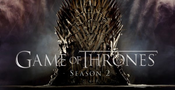 Game of Thrones: Saison 2
