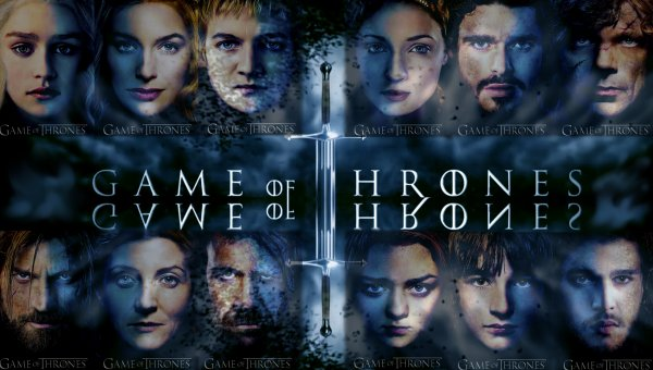 Game of Thrones: Saison 3