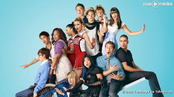 Glee : Saison 2