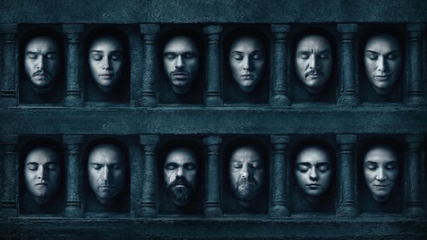 Game of Thrones: Saison 6
