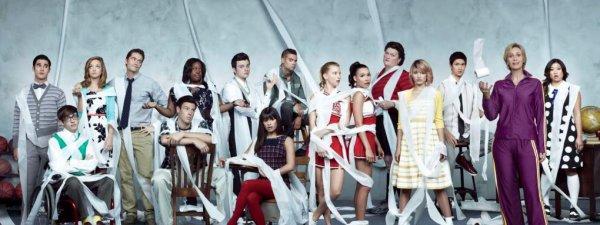 Glee : Saison 3