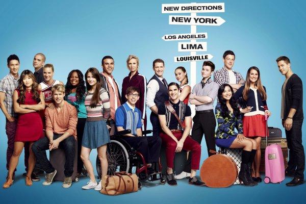 Glee : Saison 4