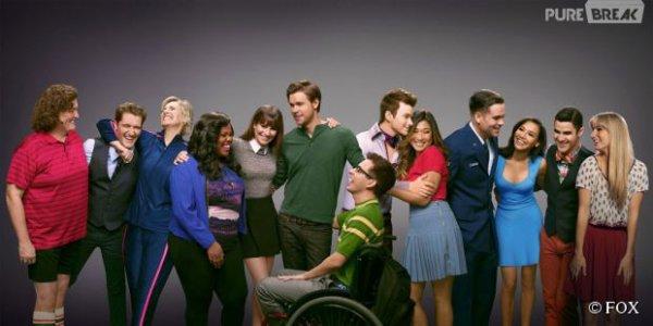 Glee : Saison 6