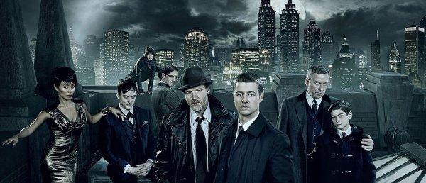 Gotham : saison 1