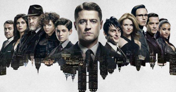 Gotham : saison 2
