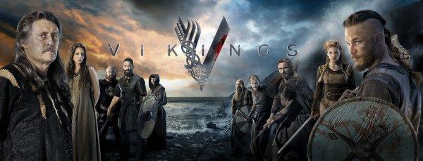Vikings : Saison 1