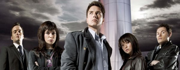 Torchwood: saison 1