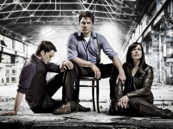 Torchwood: saison 3/Torchwood: Les Enfants de la Terre (Torchwood: Children of Earth)
