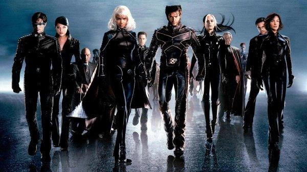 X-Men 2 / X2 / X2: X-Men United
