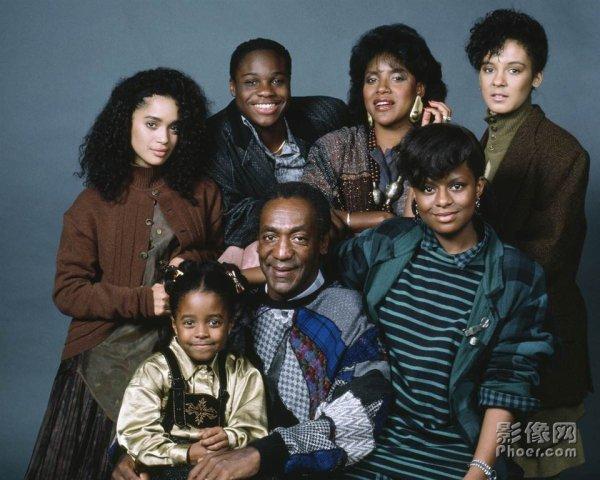 Cosby Show: Saison 3