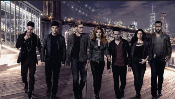 Shadowhunters: saison 2