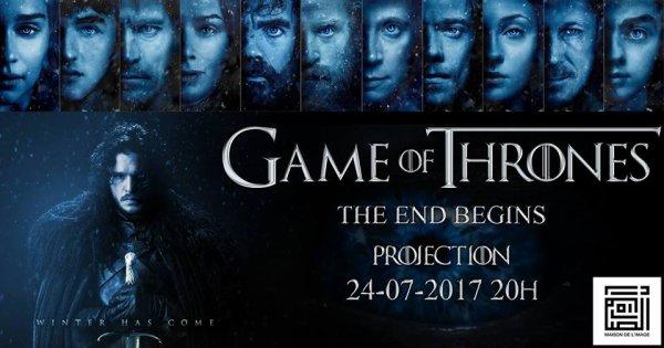 Game of Thrones : saison 7