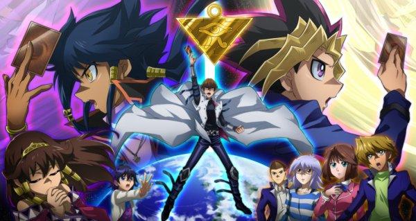 Yu-Gi-Oh! : The Dark Side of Dimensions (遊☆戯☆王 THE DARK SIDE OF DIMENSIONS)