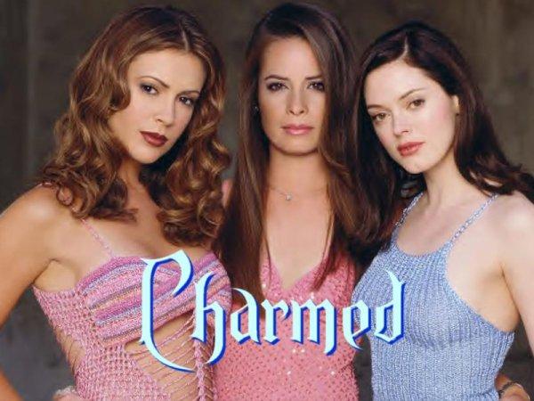 Charmed: Saison 4