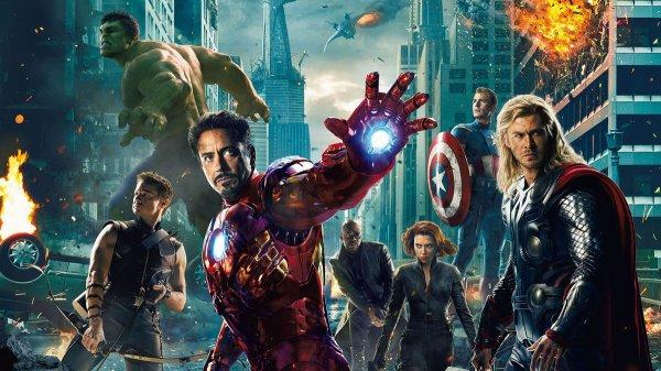 Avengers (Marvel's The Avengers)