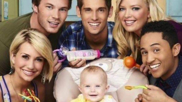 Baby Daddy: Saison 1