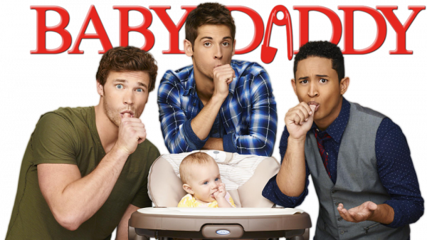 Baby Daddy: Saison 2