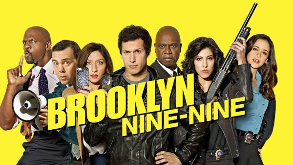 Brooklyn Nine-Nine: saison 4 - Blog de Ayumi17