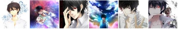 → Shinrei Tantei Yakumo  !  心霊探偵 八雲