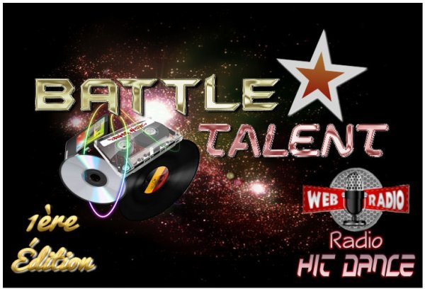 GRAND CONCOURS BATTLE TALENT