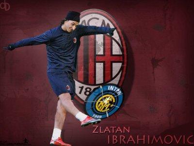 Milan est rouge et noire