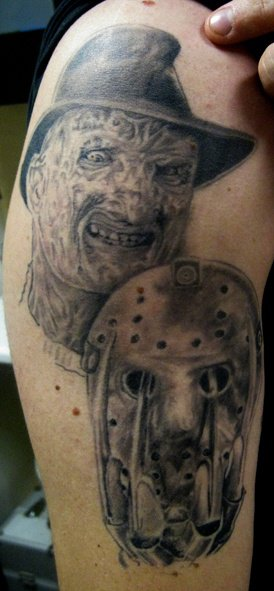 Freddy Jason