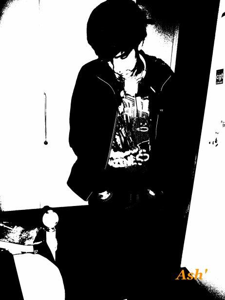 $)  Ash' $)