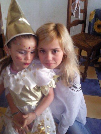 (l)Mes deux filles(l)