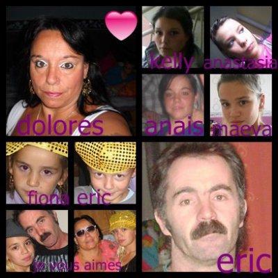 (l) Ma famille (l)