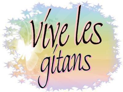 (l) VIVE les gitans (l)