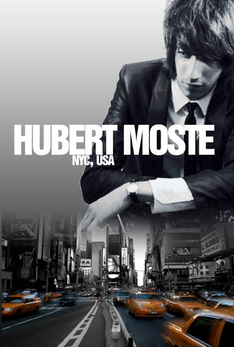 LE BLOG OFFICIEL D'HUBERT MOSTE