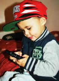 mon fils inch'allah ; )