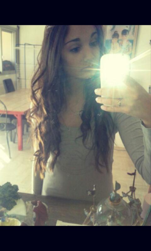 Cheveux bouclées ^^ ♥