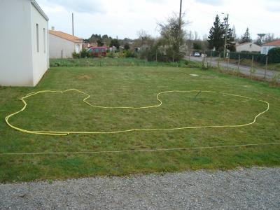 un bassin de jardin à la mainborgére ou taper sur google  bassin de yann