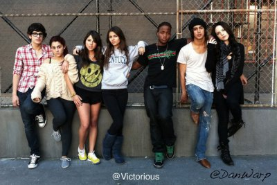 Victoria Justice =p