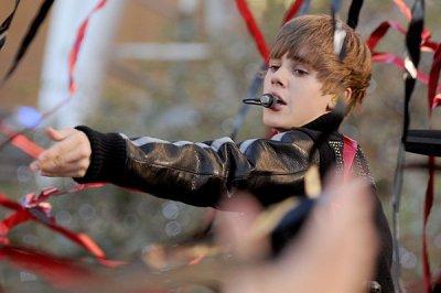 Show Of  J.B. Bieber ;) ^^