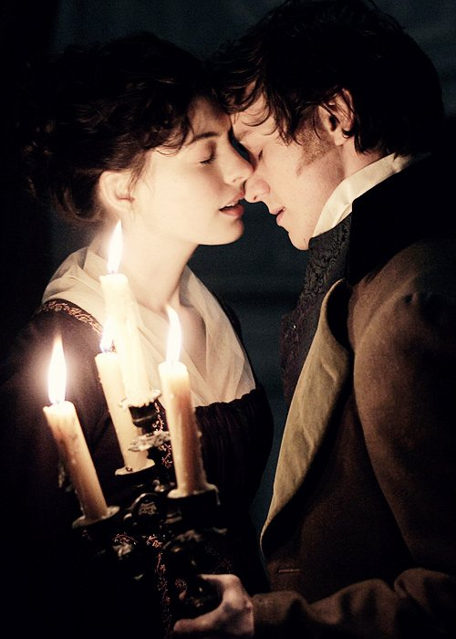 Becoming Jane / Selbourne Wood (2007)