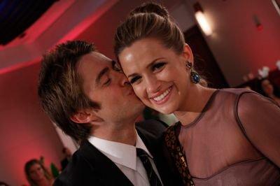 BROOKE & JULIAN'S WEDDING