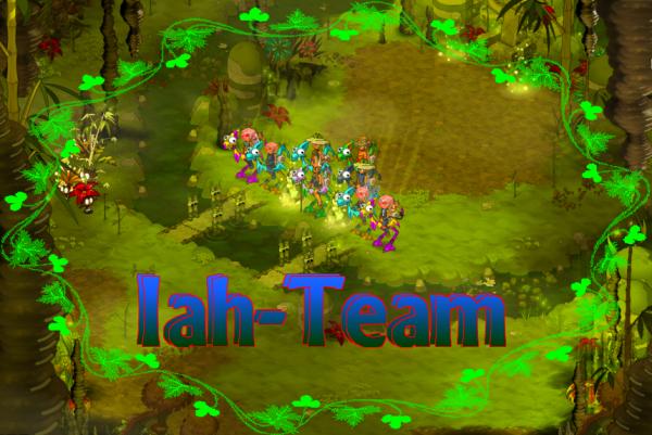 Présentation de la Iah-Team