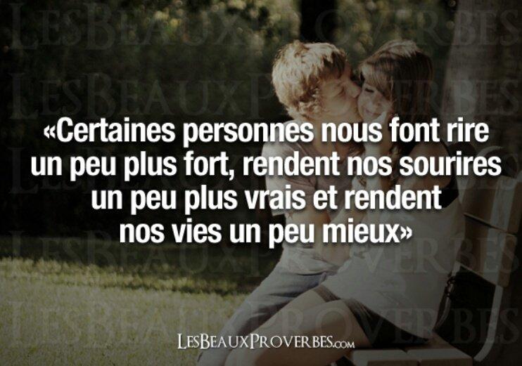 'Tite phrase♥