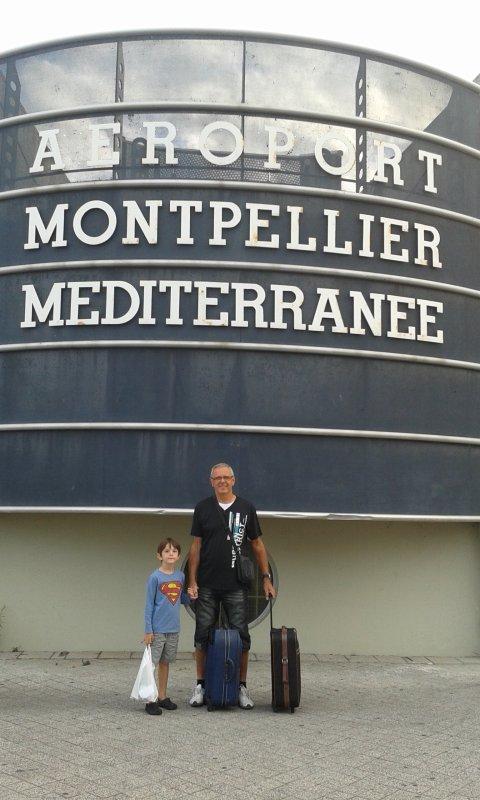 JUIN 2014 - Montpellier