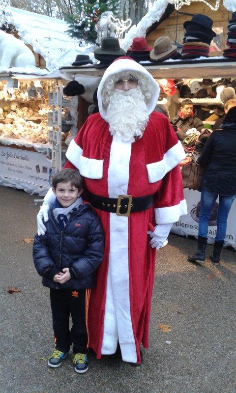 DECEMBRE 2014 - Mtp Marché de Noel