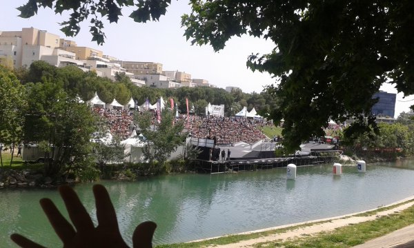Avril/Mai 2015 Fise Montpellier