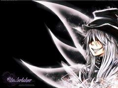 Undertaker  !!!