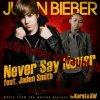 Justin Bieber - Never Say Never ft. Jaden Smith (justinbieber-kidrauhl-jb)