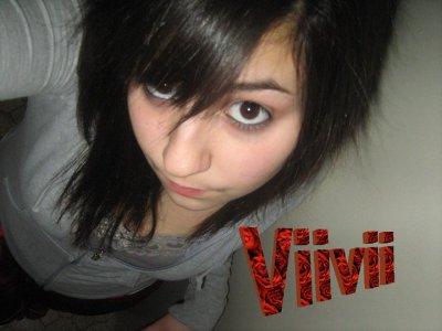 La vie & la mort :(   R.I.P Viviane (W)=(