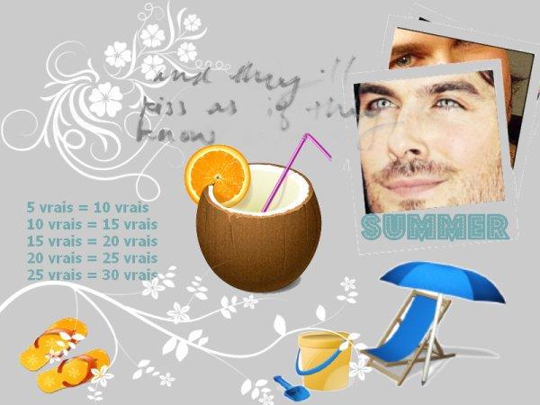 Des offres d'été sont disponible dès aujourd'hui sur www.IanSomerhaldeer.sky' . Profites en !