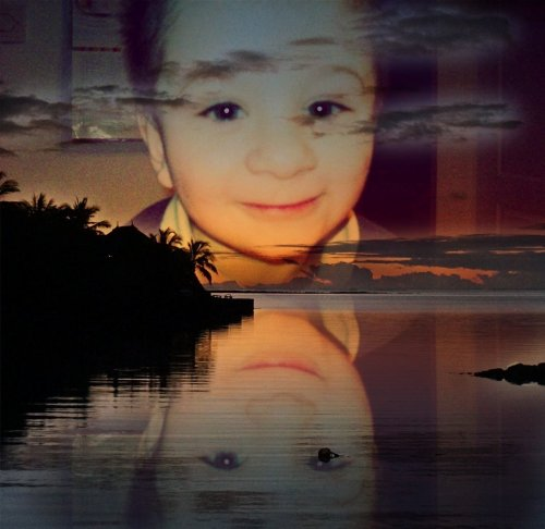 8 ans que j'ai créé ce blog pour toi mon Ange....... BISOUS PETIT FRERE